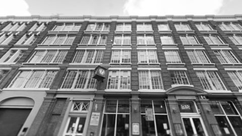 Our New Design Studio in Shoreditch, London - CURTAIN HOUSE