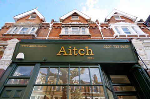 Aitch London Testimonial - Aitch London