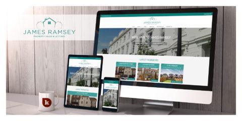 James Ramsey Testimonial - Digital display advertising
