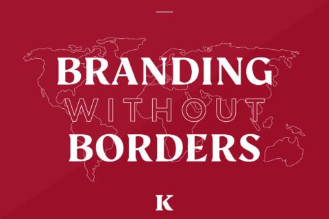 International Clients Branding